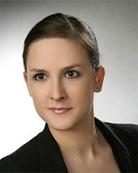 Aleksandra Śliwińska- Bugaj Aleksandra Śliwińska- Bugaj