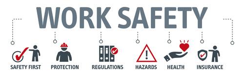 Bezpieczeństwo wpracy BHP-CENTER