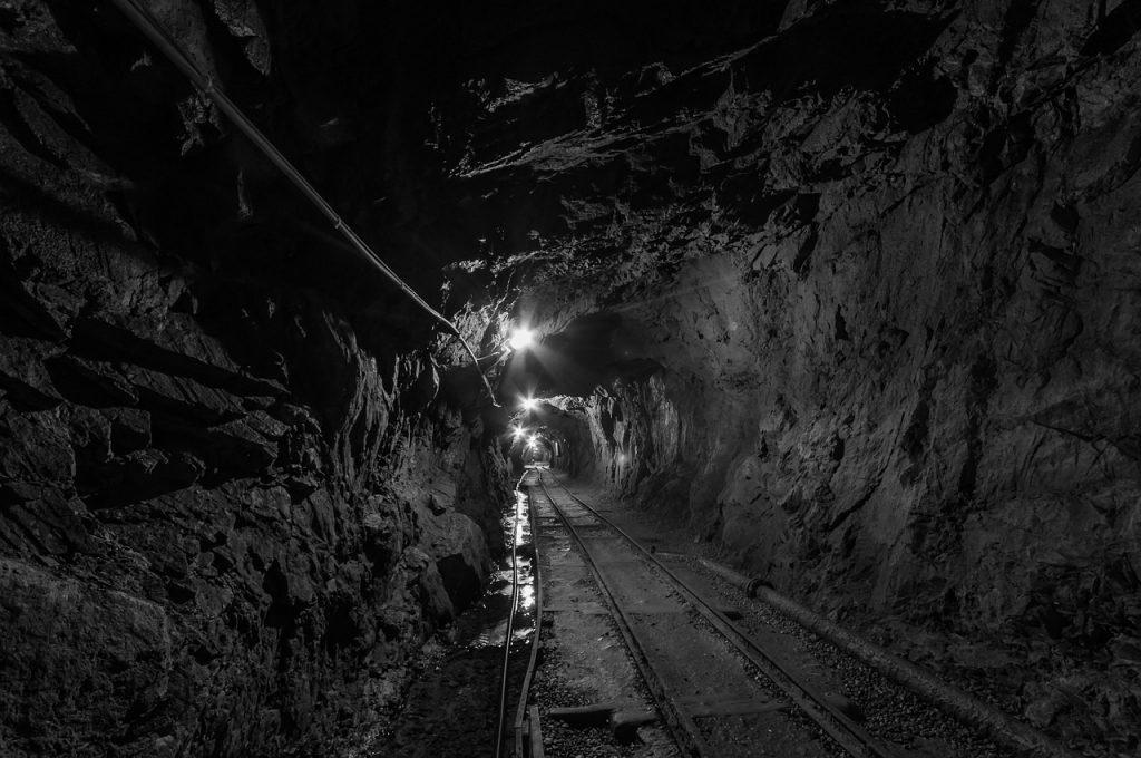 Nowe przepisy usprawniające pracę górników