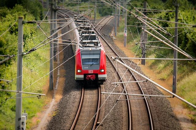 pociąg-bezpieczeństwo