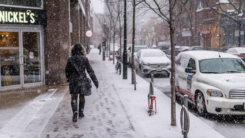 Obowiązki pracodawcy zimą