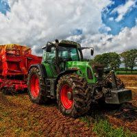 BHP w rolnictwie - BHP-CENTER.COM.PL