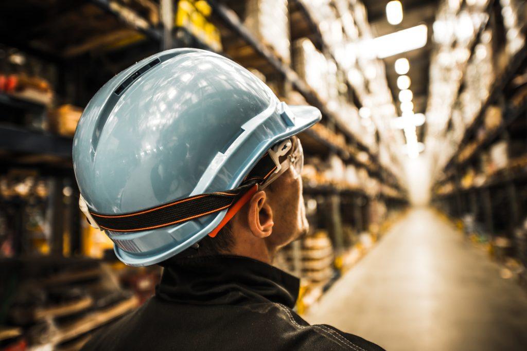 Służba BHP iich obowiązki wzakładzie pracy